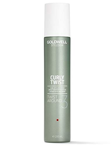 Goldwell StyleSign Twist Around Styling Lotion, 150 ml -
