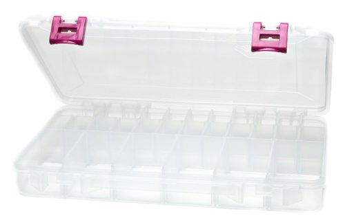 Creative Options 2–3750–77pro-latch Utility Organizer mit 3bis 28Verstellbare Fächer, große Utility-organizer-box