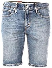 dc7db770e6 Levi's Mens 511 BELIZE/VILLE Stretch Slim Fit Denim Shorts