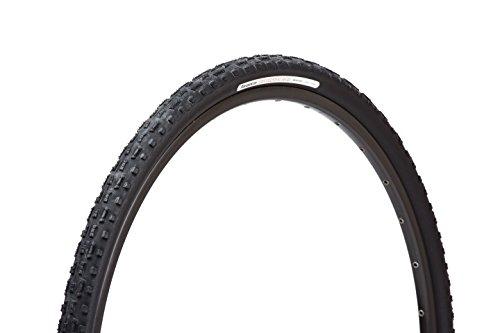 panaracer Kies King Mud faltbar Reifen, Unisex, schwarz -