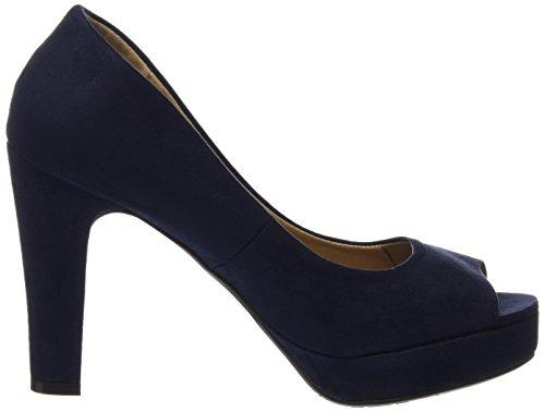 XTI  Zapatos de tacón, Talons femme - NAVY