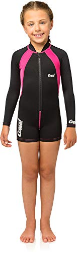 Cressi Sub S.p.A. Kids Shorty Wetsuit Long Sleves...