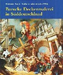 Barocke Deckenmalerei in Süddeutschland