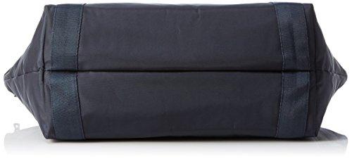 Bogner MEDIUM SHOPPING, Sacs portés épaule Bleu - Blau (navy 213)