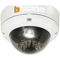 Bticino–3,7–12mm dôme Legrand BT, 380TVL, IP66391712Legrand (Seko), Soest