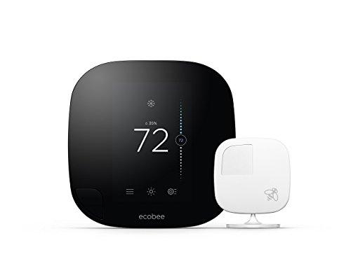 ecobee EBSTATE302 termostato inteligente - termostatos inteligentes