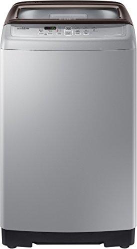 Samsung 6 kg Fully-Automatic Top Loading Washing Machine (WA60M4300HD/TL, Imperial...