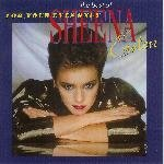 For Your Eyes Only - The Best Of Sheena.