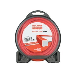 Preisvergleich Produktbild Dolmar Mäh-Faden Mähfaden Round Trim Pro 3,0 mm