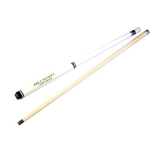 WXS Billard Queues, Punch Jumper Integrierte Pool Queues 3/4 Stück Hausbar Cue Hartholz Ahorn Billard Stick 13mm Spitze (Farbe : #3) -