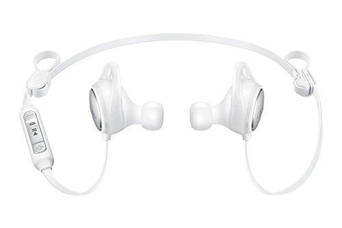 Samsung Level Energetic(White) Image 6