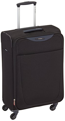 Samsonite Valise souple Base Hits 66 cm - Black
