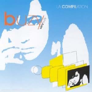 Very Buzy (La Compilation) [Import anglais]