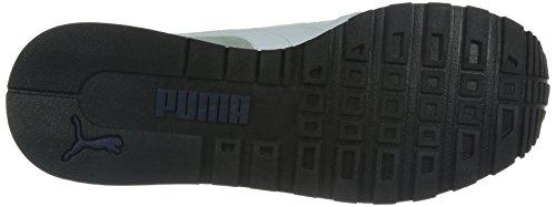 Puma TX-3 Unisex-Erwachsene Sneakers Mehrfarbig (jester red 80)