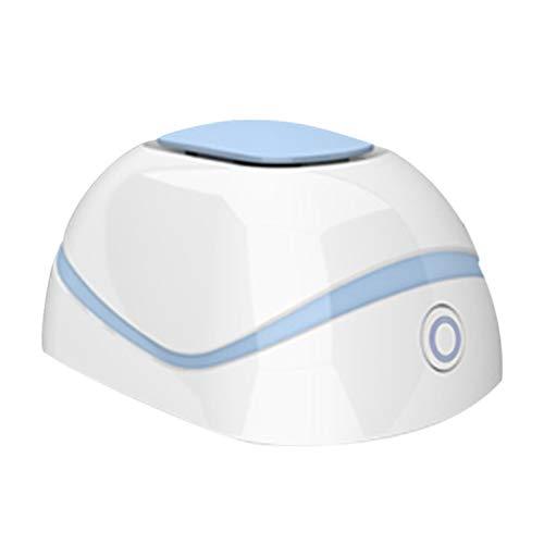 Ozone Luftreiniger Sterilisator Kühlschrank Deodorant Schlecht Geruchsentferner Luftreiniger, Desodorierend Maschine Gesund und Bequem, ABS Tragbare Luftreiniger Lufterfrischer