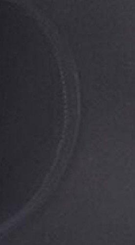 Automne Et Hiver Femmes Laine Double Noeud Knot Hat Black