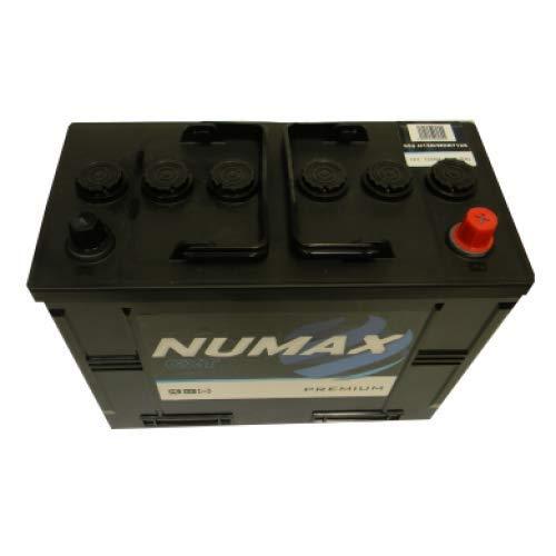 Numax Batterie Premium Truck 665 C13D / LOT 7 12V 120AH 850 AMPS (EN)