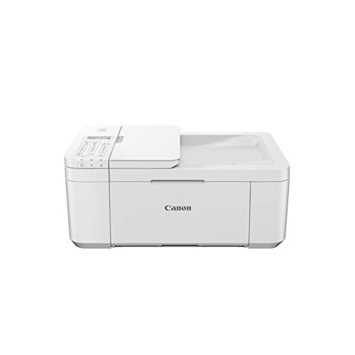 Canon PIXMA TR4551 4-in-1-Multifunktionssystem, weiß