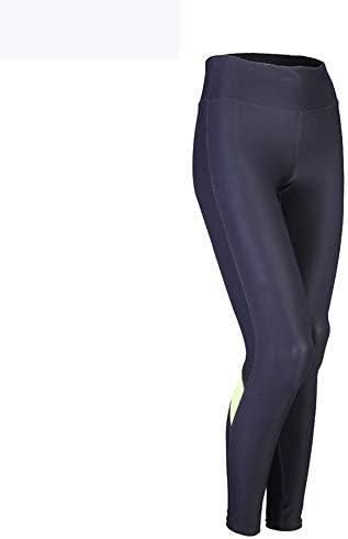 IOAAD Pantaloni Sportivi Pantaloni da Compressione da Donna Donna Donna Pantaloni da Ginnastica Elasticizzati Pantaloni da Jogging da Allenamento per Ragazza Gym Leggings, verde, XS | Acquisti online  | unico  af0e0d