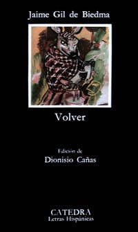 Volver: 310 (Letras Hispanicas / Hispanic Writings)