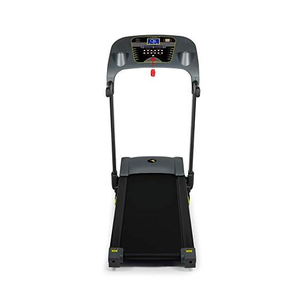Diadora Fitness Trim 4.2 2Hp Tapis Roulant, 18 km/h, Inclinazione Elettrica 2 spesavip