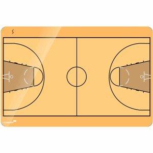 Legamaster Whiteboard Accents Basketballfeld 30x40 cm