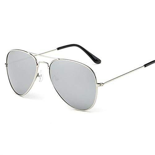 LAMAMAG Sonnenbrille Pilot Sonnenbrille Frauen Sonnenbrille Für Frauen Sonnenbrille Aviator Weibliche Brillen Oculos Lunette Femme, S