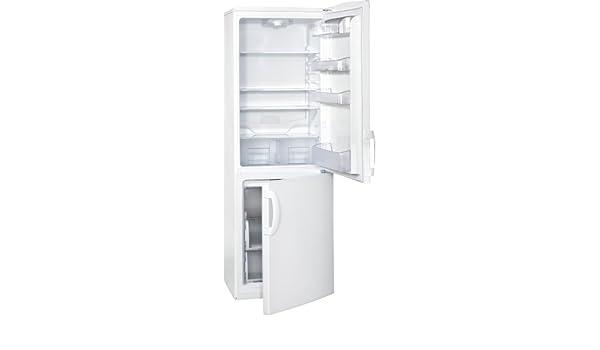 Bomann Kühlschrank Flaschenfach : Bomann kg weiß kühl und gefrierkombination amazon