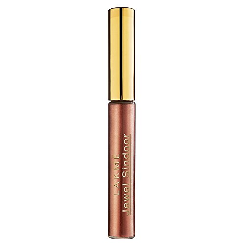 Lakme Jewel Sindoor, Maroon, 4.5 ml