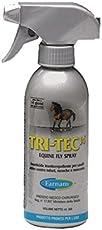 Tri Tec 14 Insetticida Insettorepellente Spray Pronto All'uso Per Cavalli
