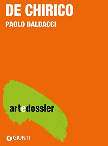 De Chirico (Italian Edition) par Paolo Baldacci