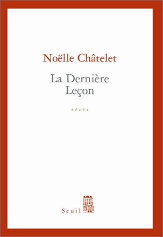 """<a href=""""/node/62354"""">La Dernière Leçon</a>"""