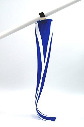 5er-Set Schottland miniflag | Fan-Artikel in National-Farben | kleine mini-Fahne | Fan und Party-Fähnchen u.a. für Fußball Handball Beach-Volleyball Tennis Ski WM EM Olympia Sport-Events |