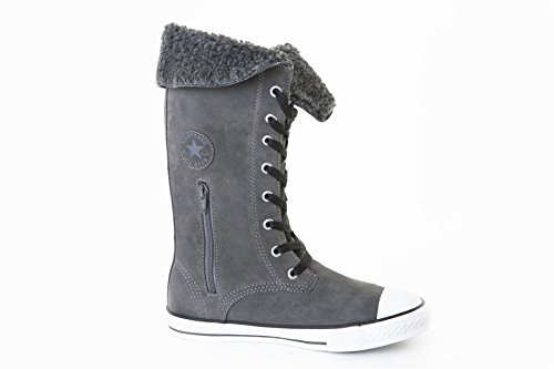 Converse Chuck Taylor All Star Sharon Boots - Charcoal