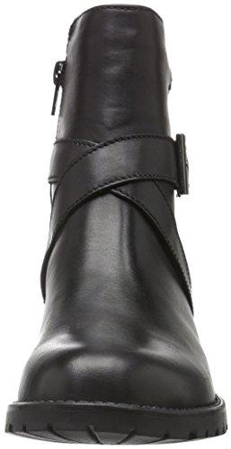 Tamaris 25433, Bottes Classiques Femme Noir (Black 001)