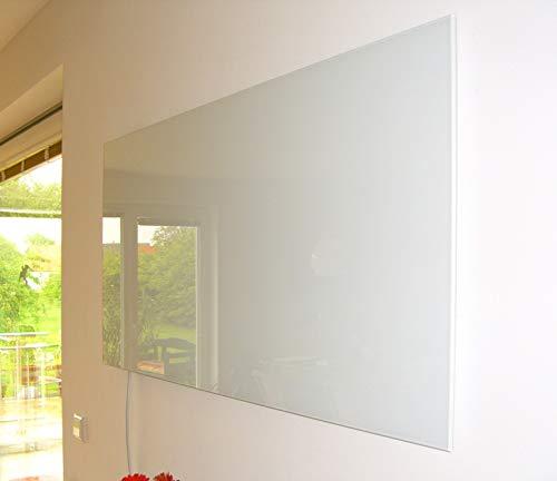 insidehome | Infrarotheizung Glasheizung ELEGANCE Classic H | Glas rahmenlos | ergänzbar Bild 5*