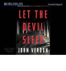 [Let the Devil Sleep - IPS [ LET THE DEVIL SLEEP - IPS ] By Verdon, John ( Author )Jul-31-2012 Compact Disc (John Verdon Let The Devil Sleep)