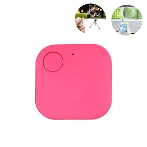 Uyuke Outdoor Bluetooth 4.0 Smart Mini GPS Tracker wasserdichte Anti-Lost Tracer Mit Hängenden Seil Schlüssel Brieftasche Tasche Kids Finder