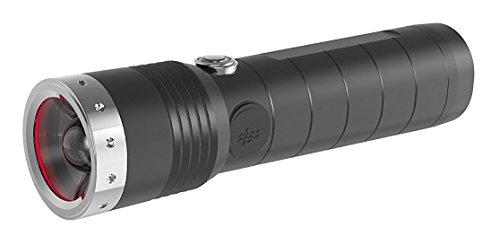Ledlenser MT14 LED Taschenlampe, Schwarz , Onesize