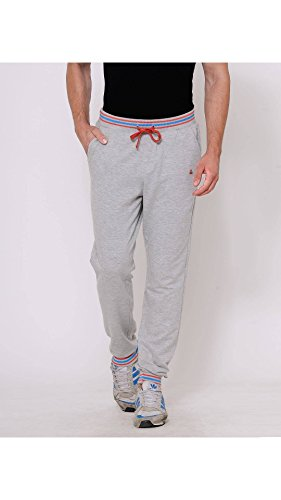United Colors Of Benetton Mens Cotton Pyjama_8907327475196_grey