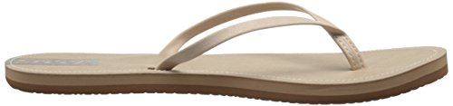 Reef - Downtown, Sandali Donna Beige (Cream)
