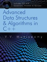 Advanced Data Structures & Algorithms in C++