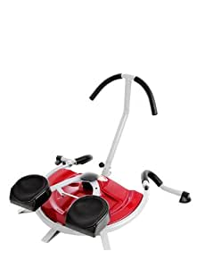 ab circle Mini (A TREADMILL FOR YOUR ABS)