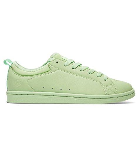 DC Shoes Magnolia, Sneakers Basses Femme