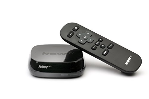 Now TV Box Internet TV di Sky, 3 mesi inclusi di contenuti a scelta in streaming HD su due dispostivi