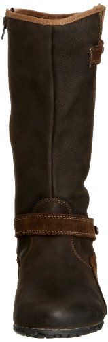 Merrell  HAVEN AUTUMN WTPF, bottes & bottines femme Marron (Mocha)