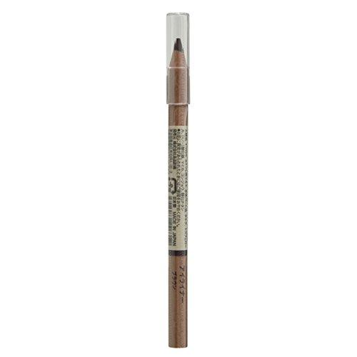 Nmark Muji Eyeliner Wood Shaft - Brown (Green Tea Set)