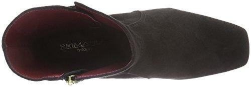 Primafila - 54.1.005, Stivali bassi con imbottitura leggera Donna Nero (Nero (nero))