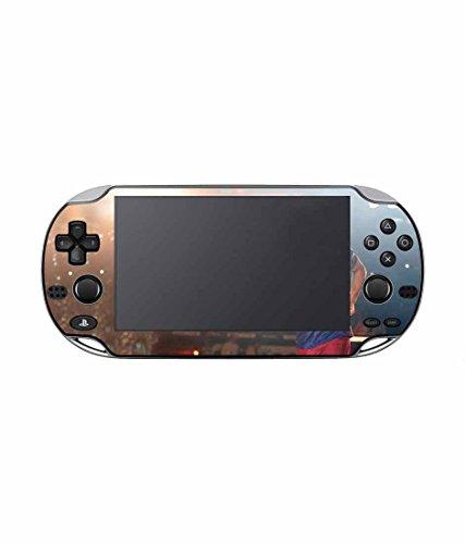 Strike Suarez - Skin for Sony PS Vita 2000