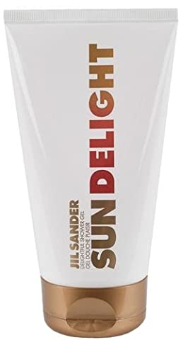 Jill Sander Sun Delight Duschgel 150 ml